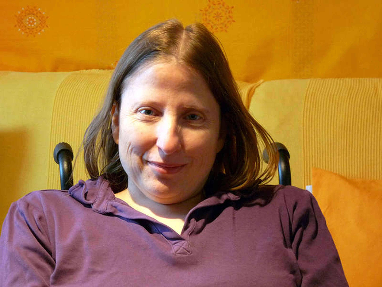 Foto: Ein schönes Portrait meiner Freundin Evelyn.