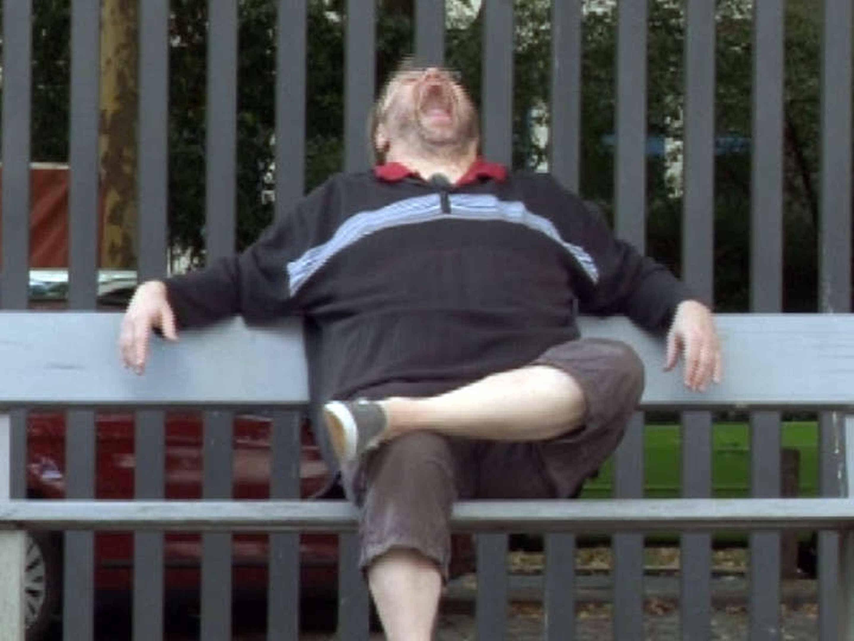 Foto: Ein Ausschnitt aus dem Film Das unsichtbare Leid.